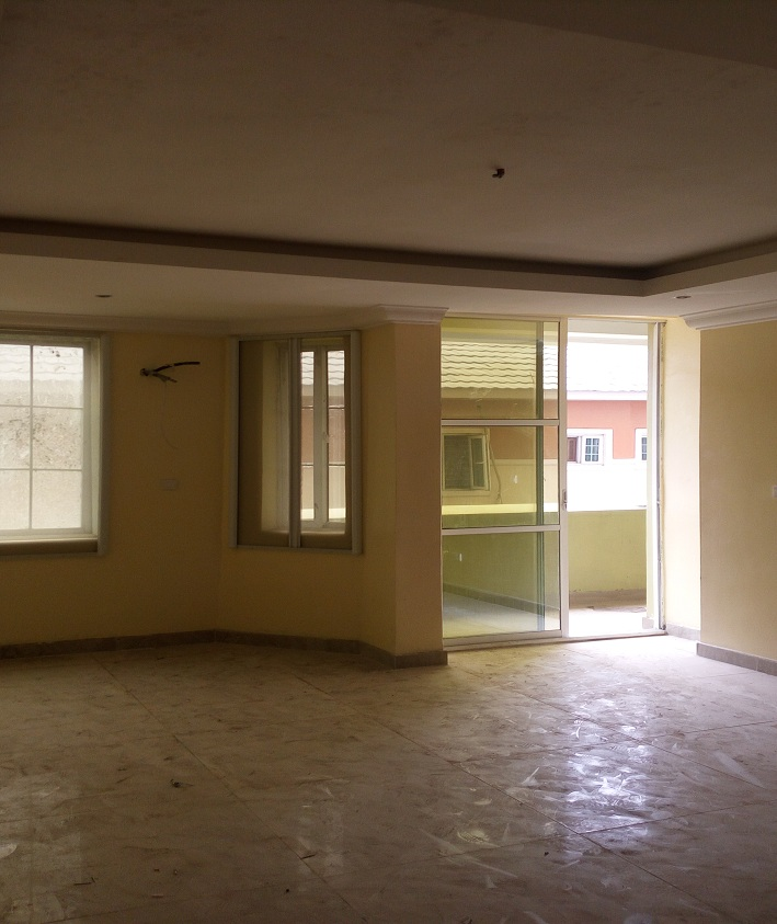 For rent: 2 Bedroom serviced luxury apartment at alpha beach lekki