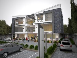 commercial space for sale in lekki phase 1
