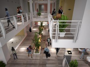 lekki rite mall is a commercial mall for office spaces, lounge, restaurant, pharmacy, etc. you can buy spaces now
