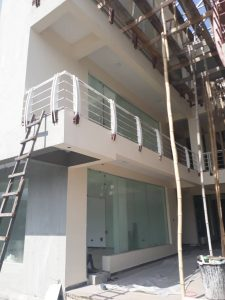 restaurant space for sale in lekki phase 1